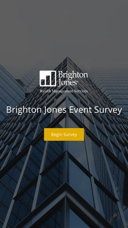 Survey brighton 1