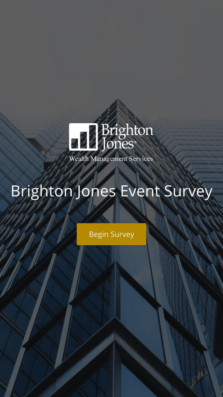 Survey brighton 2