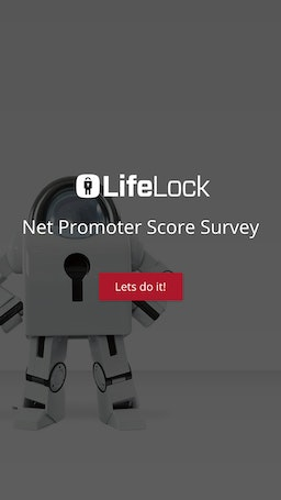 Survey lifelock 1