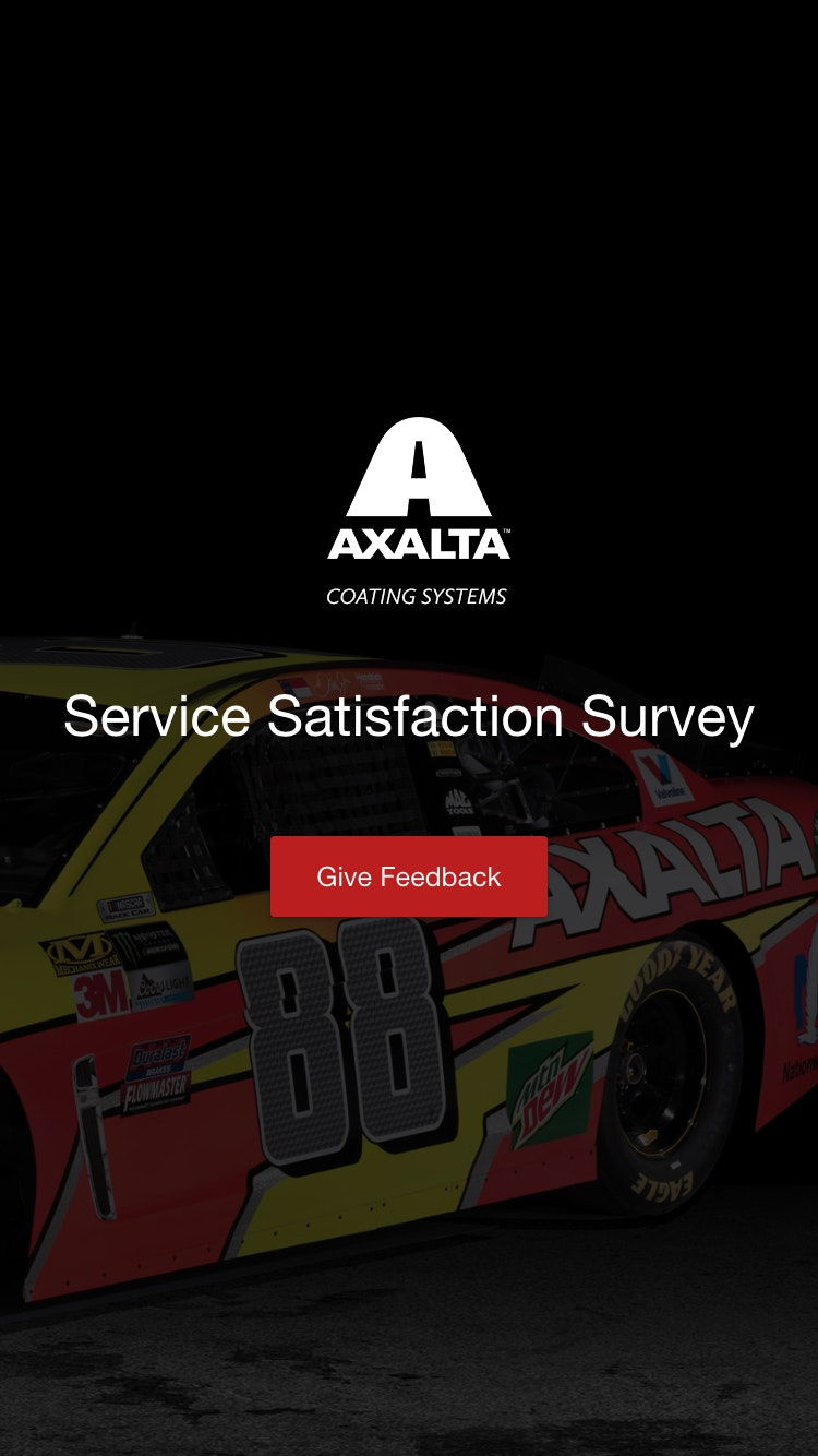 Survey axalta 2