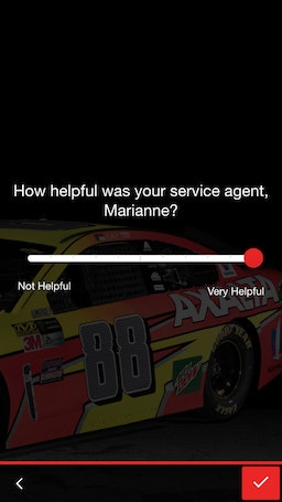Survey axalta 6