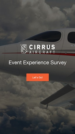 Survey cirrus 1