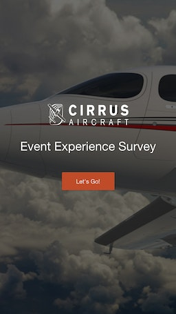 Survey cirrus 2